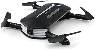 Hot Sales Memela(TM)JJRC H37 BABY ELFIE Selfie Drone Toy Wifi FPV 720P HD Camera Foldable G-sensor Quadcopter With Extra Battery