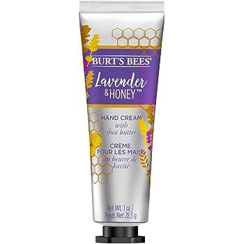 Burt's Bees Crema para Manos de Lavanda y Miel - Lavander and Honey Hand Cream 28,3 gr