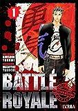 Battle Royale Edición Deluxe 1