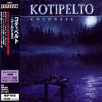 Coldness by Kotipelto (2006-06-22)