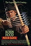 Robin Hood: Men in Tights Poster Movie B (27 x 40 Inches - 69cm x 102cm) Cary Elwes Richard Lewis Roger Rees Amy Yasbeck Dave Chappelle Isaac Hayes