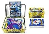 Pokemon Sun & Moon Burning Shadows Expansion Cards