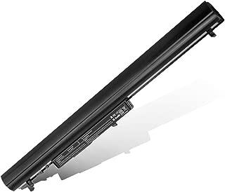 Laptop Battery fit HP Pavilion 14 15 Notebook PC series 15-f272wm 15-f211wm 15-f233wm 15-f387wm 15-n210dx 15-n243cl 15-n228us 15-n013dx 15-f004wm 15-f009wm 15-f010wm etc.p/n HP 776622-001 LA04 battery