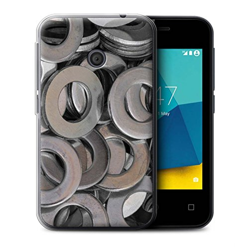 Stuff4 Var voor populaire apparaten DIY hardware Vodafone Smart First 7 Wasmachines