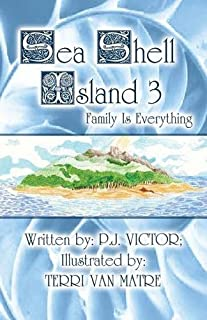 Sea Shell Island 3 (Family is everything)