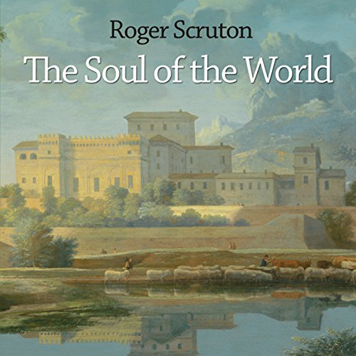 The Soul of the World audiobook cover art