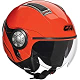 GIVI - Casco semi-integrale HPS 11.1 AIR, H111BB50860