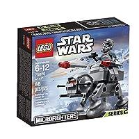 """レゴ (LEGO) スター・ウォーズ マイクロファイター""""AT-AT"""" 75075 [並行輸入品]"""
