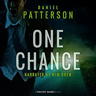 One Chance cover art