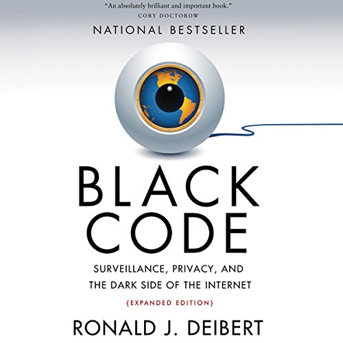 Black Code cover art