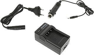 Suchergebnis Auf Für Olympus Mju 7040 Ladegeräte Akkus Ladegeräte Netzteile Elektronik Foto