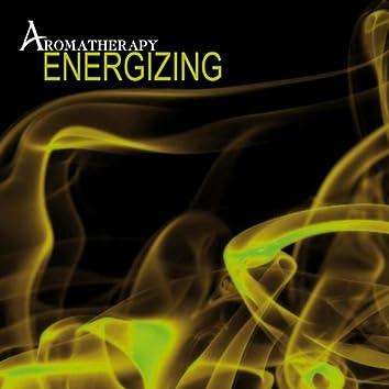 Aromatherapy  6  :  Energizing
