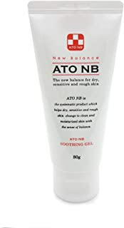 ATO NB Soothing Gel 80g