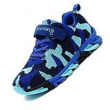Kinder-Sneakers, Sportschuhe, Laufschuhe, Tennis, atmungsaktiv, leicht, modisch, Camouflage, Schuhe...