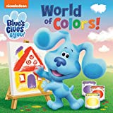 World of Colors! (Blue's Clues & You)