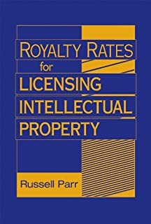 Best royalty rates for licensing intellectual property Reviews