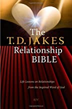Best td jakes relationships Reviews