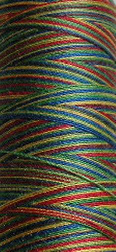 Nähfaden multi color 500 m - Rollen Allesnäher