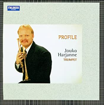 Profile - Jouko Harjanne
