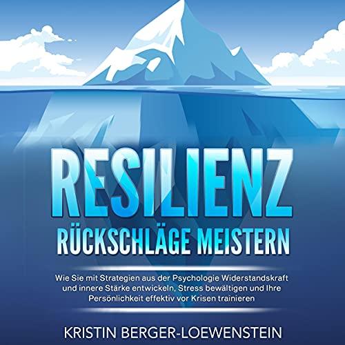Resilienz - Rückschläge Meistern Titelbild