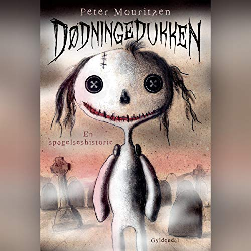 Dødningedukken audiobook cover art