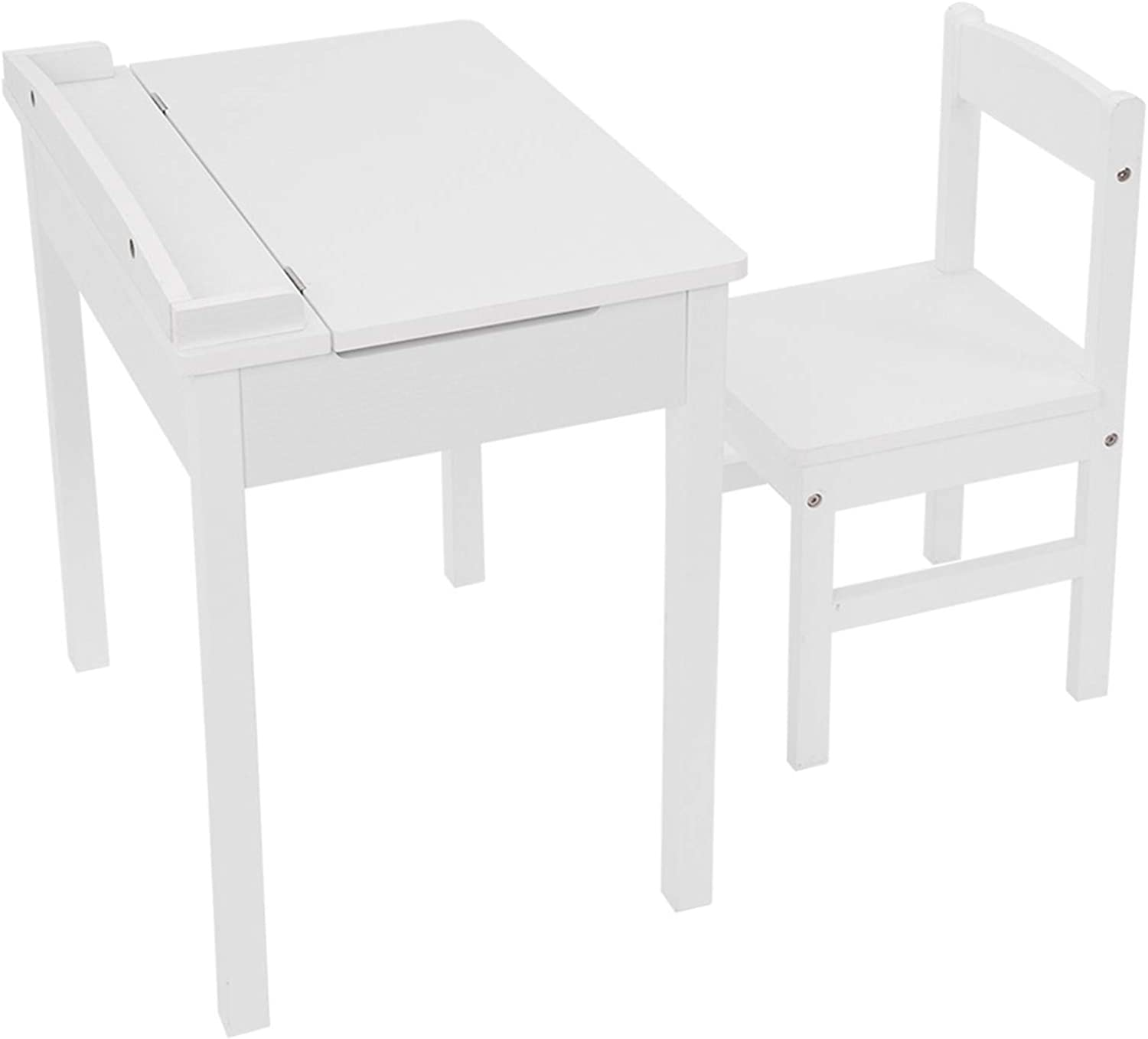 Meempress Toddler Desk In a popularity Chair Homework Kids St for Sales results No. 1