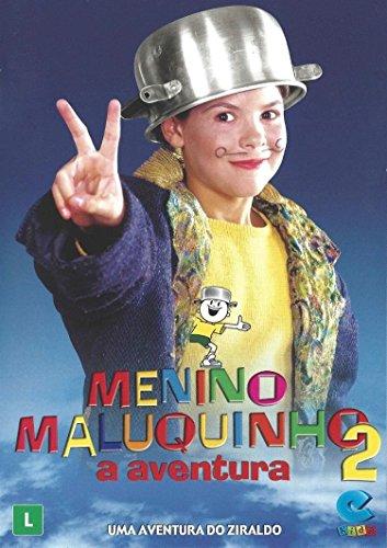 Menino Maluquinho 2-a Aventura