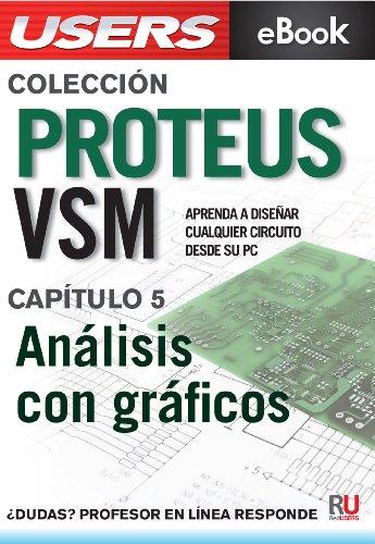 Proteus VSM: Análisis con gráficos (Colección Proteus VSM nº 5)
