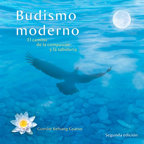 Budismo moderno [Modern Buddhism] audiobook cover art