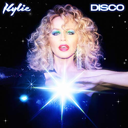 Kylie Minogue - Disco (Lp) [Vinilo]