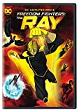 DC Freedom Fighters: The Ray (DVD)
