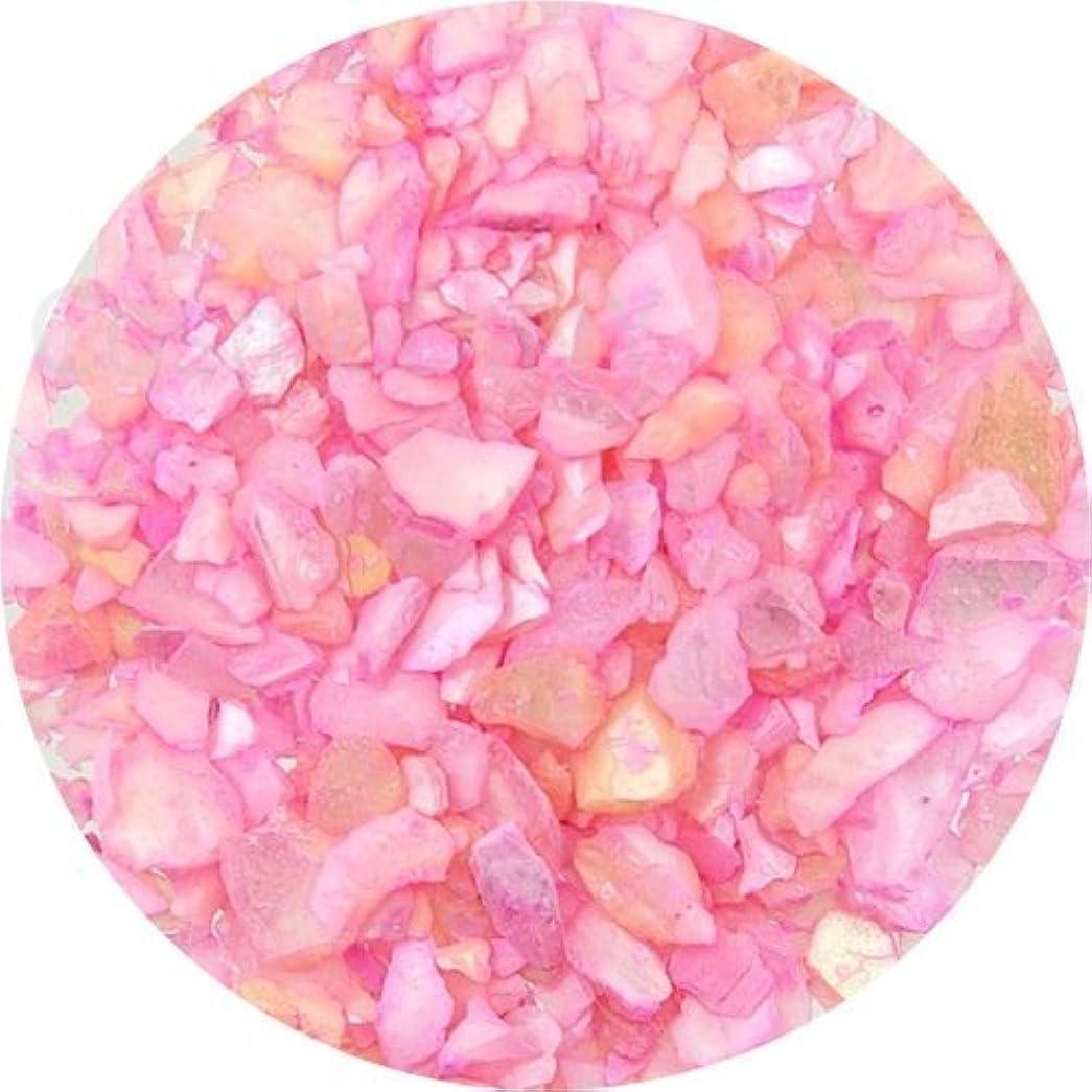 腐敗した鮮やかなとてもB078 天然シェル ピンク