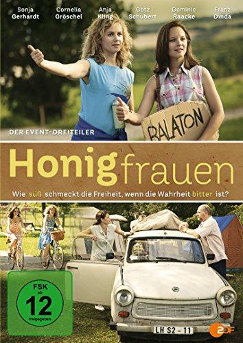 Honigfrauen [2 DVDs]