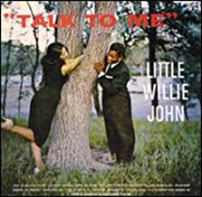 Best cd talk to me Reviews