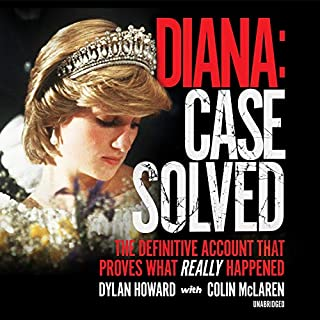 Diana: Case Solved cover art