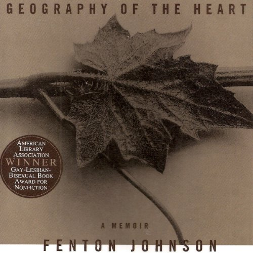 Geography of the Heart audiobook cover art