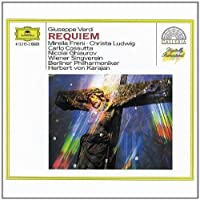 Requiem by Verdi (2005-01-01)