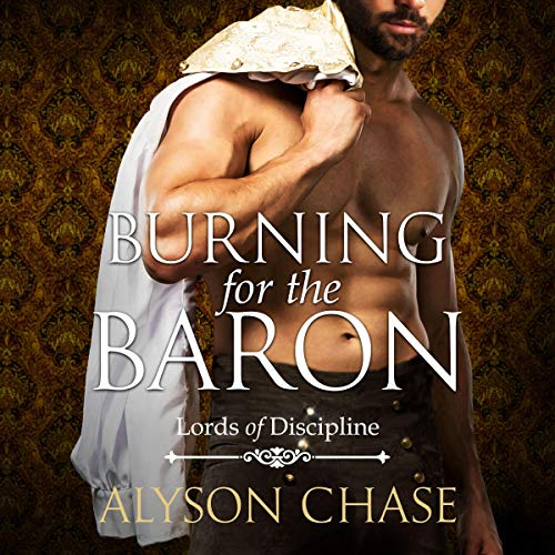 Couverture de Burning for the Baron