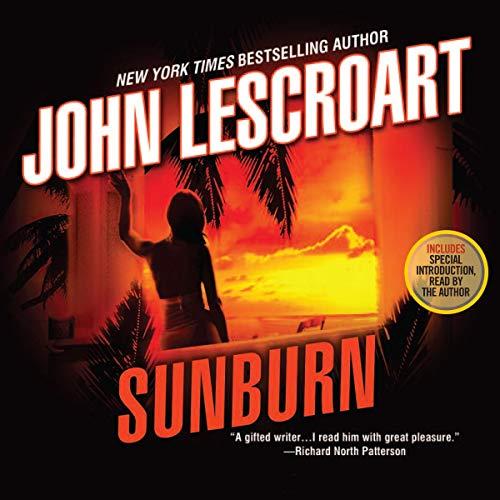 Sunburn Audiobook By John Lescroart cover art