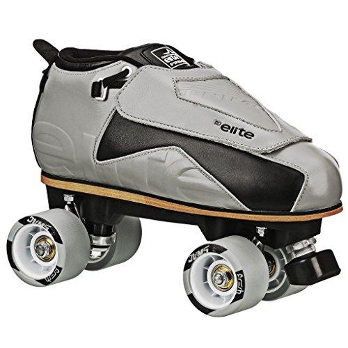 Roller Derby Elite Primo Skates - Grey 6