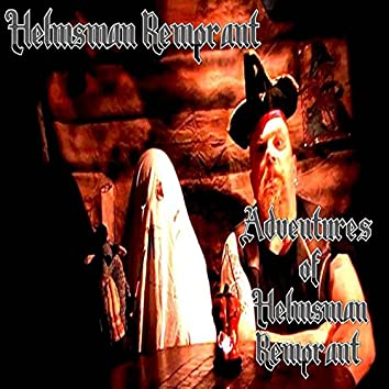 Adventures of Helmsman Remprant (Childrens rock English version)