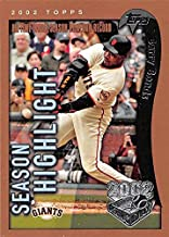 Best barry bonds single season home run record Reviews