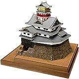 1/150 Wooden Architecture Model Azuchi Castle (japan import)