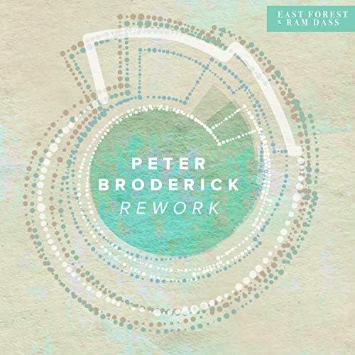 East Forest, Ram Dass & Peter Broderick
