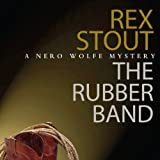 The Rubber Band: A Nero Wolfe Mystery (Mystery Masters)