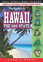 The Mystery in Hawaii: The 50th State (31) (Real Kids Real Places)