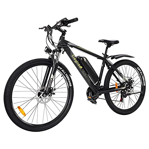 Bicicleta eléctrica para Adultos Eleglide, Bici eléctrica de montaña de 27.5