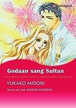 Godaan sang Sultan : Komik Harlequin (Edisi Bahasa Indonesia) ([Spin Off] Lelaki yang Dicintai)