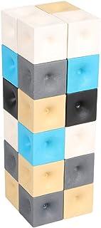 Cuboro BABEL PICO キュボロ バベル ピコ 知育玩具 ゲーム マルチカラー OCB0002 マルチカラー