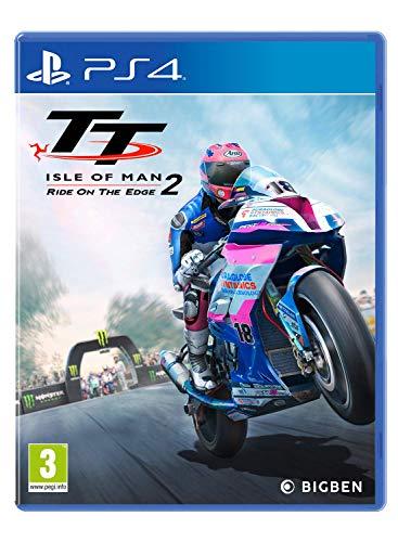 TT Isle of Man - Ride on the Edge 2 (PS4)